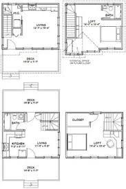Micro Cottage Plans by Sugar Shack Design Build This Tiny House Sugar House Plans 03