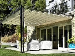 Sunshade Awning Gazebo 31 Best Slide Wire Canopy Diy Images On Pinterest Pergola Shade