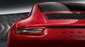 porsche germany porsche sets new sales record
