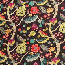 Tropical Upholstery Tropical Print Home Decor Fabric Home Decor