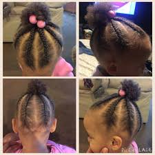 Hairstyles For Toddlers Girls by Toddler Girls Braided Hairstyle мч сяэатiопs по тцтояiаls