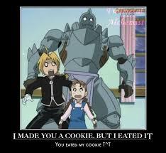Fullmetal Alchemist Memes - demotivational poster image 1014417 zerochan anime image board