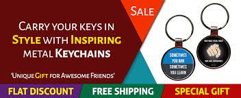 inspirational keychains inspirational keychains inspirational keyrings motivational quote