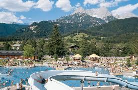 swimming pools in saalfelden leogang saalfelden leogang