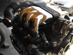 subaru svx engine albert u201d the svx swapped vanagon introduction doogielabs