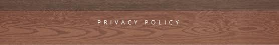 envirobuild website privacy policy