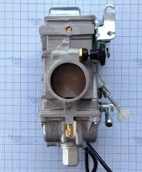 1 tm36 68 mikuni 36mm tm mikuni carb w accelerator pump mikunioz