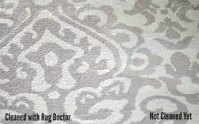 Rug Doctor Anti Foam Solution How To Deep Clean For Summer Finding Zest