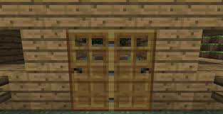 door and bed texture glitch 1 7 2 youtube