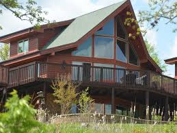 table rock lake vacation rentals branson twin cabin on table rock lake and i homeaway