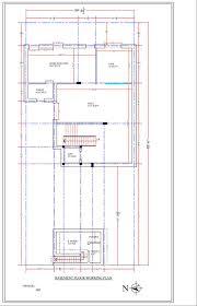 Bungalow Basement Floor Plans by Overview Myra Bungalows At Vaishali Nagar Jaipur Myra Real