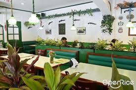 home cuisine กร นกล นเคร องเทศ ณ ร าน home cuisine อาหารฮาลาลสไตล โฮมเมด