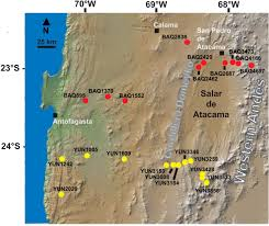 significant impacts of increasing aridity on the arid soil