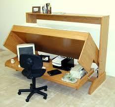 Desk Wall Bed Combo Desk Marvelous Murphy Bed Desk Ideas Murphy Bed Desk Plans