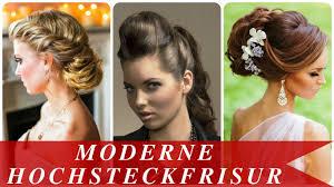 Moderne Hochsteckfrisurenen 2017 by Moderne Hochsteckfrisur