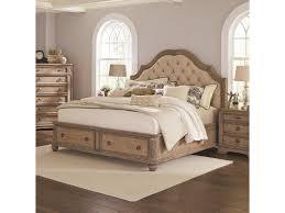 King Upholstered Bed Frame Bedroom Cal King Storage Bed California King Upholstered Bed