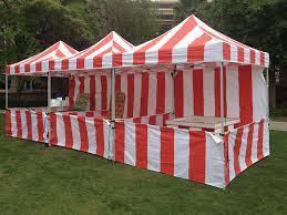 circus tent rental carnival party rental ca