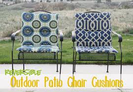 outside patio cushions