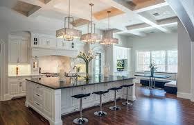 kitchen island light fixtures ideas top 70 best kitchen island ideas gourmand s dream designs