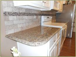 Kitchen Cabinets Install by Granite Countertop How To Distress White Kitchen Cabinets Tiny