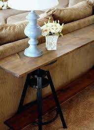 narrow side tables for living room narrow sofa side table living room interesting couch table narrow