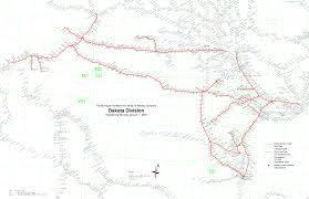 Aberdeen Washington Map by Multimodalways Burlington Northern Santa Fe Railway Archives Maps