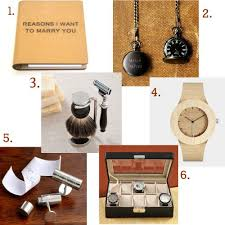 wedding gift groom to 6 picks for the groom s wedding day gift groomsadvice