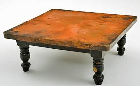 copper coffee tables custom copper coffee tables for sale