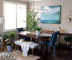 West Elm Dining Room Table Making 2 Spaces From 1 In Southern California Front Main