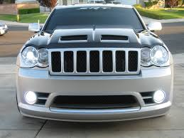 silver jeep grand cherokee 2007 1100hp jeep grand cherokee srt8 2008 adam u0026 john spankin times
