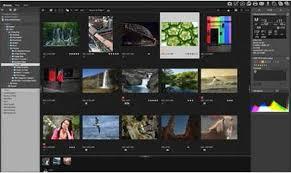 convertir varias imagenes nef a jpg nuevo software de nikon viewnx i nota de fotografia de fotorevista