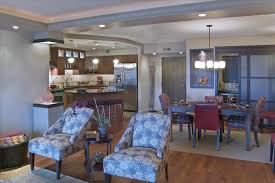 Open Kitchen Great Room Floor Plans Open Kitchen Living Room Floor Plan Caruba Info
