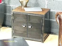 petit rangement bureau meuble rangement industriel meuble bureau metal meuble rangement