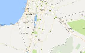 Israel Google Google Says Palestine Was Never On Google Maps After Claims It Had