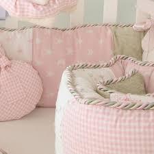 Crib Bedding Set With Bumper Glenna Jean Isabella 3 Piece Crib Bedding Set Free Shipping On