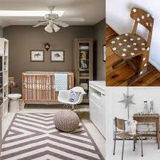 chaise chambre bébé les bonnes idées pour une chambre de bébé vintage idées cadeaux de