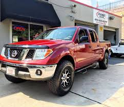 nissan frontier lift kit images tagged with karsauto on instagram