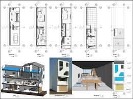 Autodesk Revit Architecture Most Downloaded Models Grabcad Revit Architecture House Design