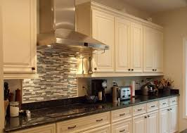 enchanting cream colored kitchen cabinets and dazzling cream