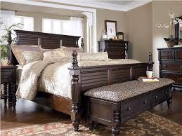 Vintage Black Bedroom Furniture Black Distressed Wood Bedroom Furniture Home Designing Classic
