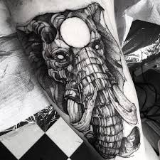 elephant tattoo designs best ideas u0026 meaning flowertattooideas com