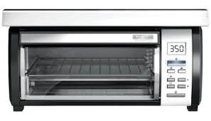 Toaster Oven Best Buy Review Black N Decker 4 Slice Toaster Oven To1303sb