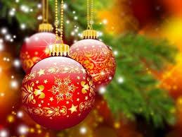 christmas balls why do hang balls on christmas trees quora
