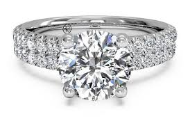 best diamond rings images The engagement ring style that will look best on your finger who jpg