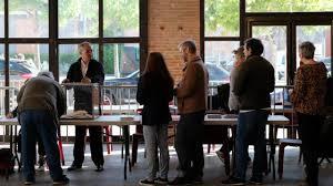 bureau de vote ouvert jusqu à quelle heure nombre d électeurs bureaux de vote effectifs de sécurité la