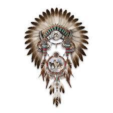 superb trendy wall native american bear symbol wall ideas trendy