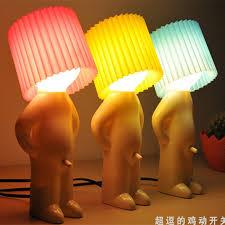 Diy Mini Desk Lamp Online Get Cheap Naughty Boys Aliexpress Com Alibaba Group