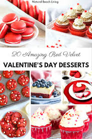 delicious easy to make red velvet cupcake ideas natural beach living