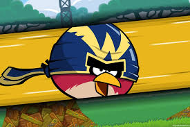 angry birds friends tournament update introduces wingman