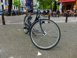 Where Is Amsterdam On A Map Cycling In Amsterdam How To Bike Like A Local Cnn Travel